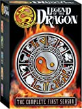 Legend of the Dragon: The Complete First Season [Import]