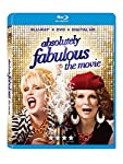 Cover Image for 'Absolutely Fabulous'