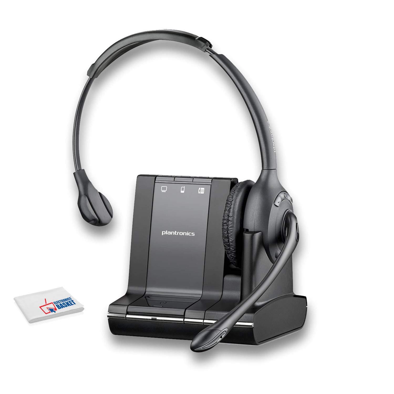 Plantronics Savi W710 Multi Device Wireless Headset System by Plantronics