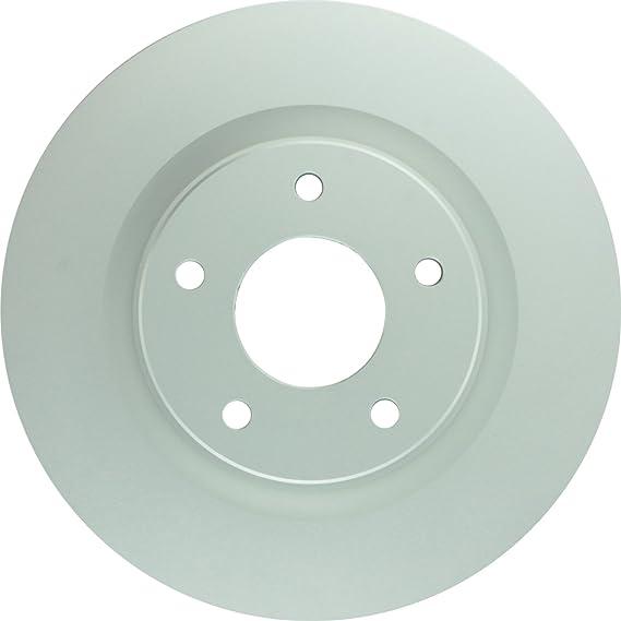 Bosch 40011472 QuietCast Premium Disc Brake Rotor