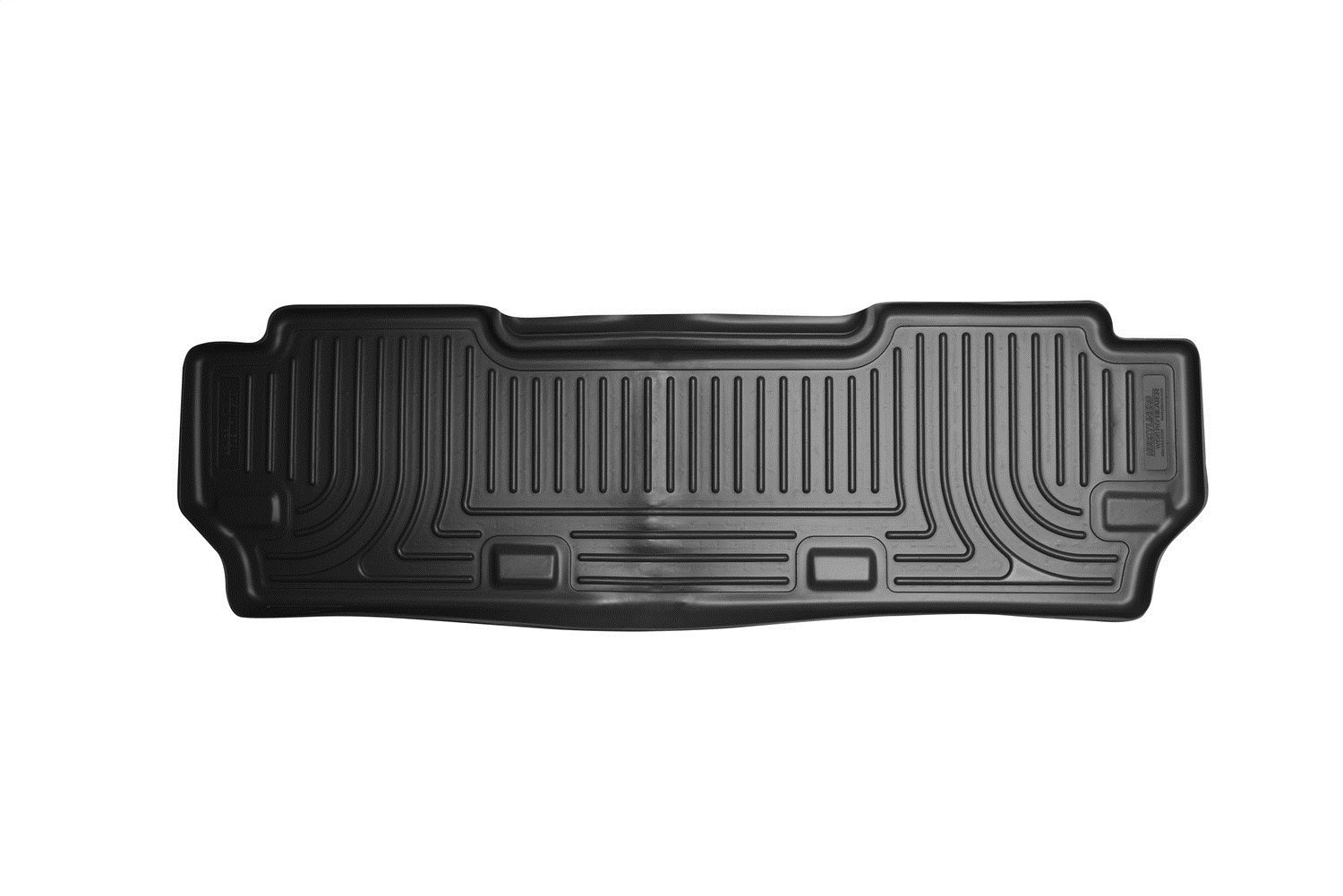 Husky Liners 3rd Seat Floor Liner Fits 11-18 Sienna Winfield Consumer Products 19851