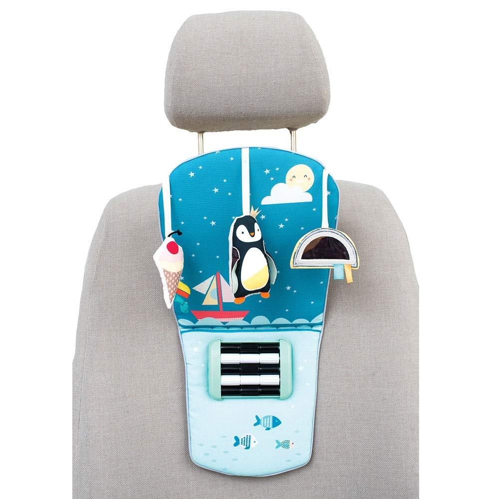 Taf Toys North Pole - Juego de pies para coche, unisex Taftoys TAF12295