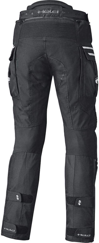 Held Textile Pants Matata Ii Grey//Black S