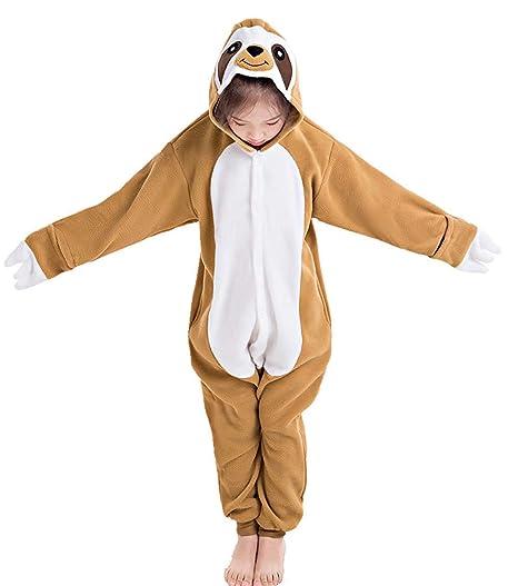 331529f0 Amazon.com: CANASOUR Christmas Costumes Anime Cosplay Animal Kid One ...