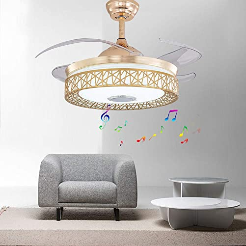 TFCFL 42 Inch LED Ceiling Fan Light