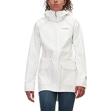 801458507be Amazon.com  Columbia Women s Outdry Ex Eco Fish Tale Casual Shell  Clothing