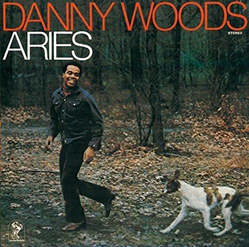 DANNY WOODS - Aries