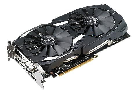 ASUS 90yv0aq1-m0na00 Radeon RX 580 Dual 8192 MB GDDR5 PCI ...