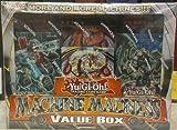 (US) Yu-Gi-Oh Machine Madness Value Box 3 Structure Deck + 3 Jumbo Card (Cyber Dragon Revolution Machina Mayhem Machine Revolt)