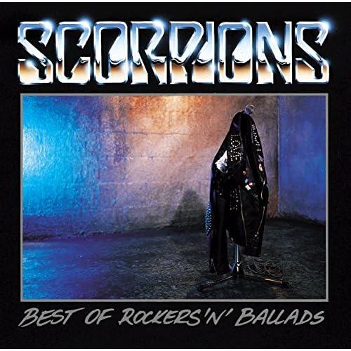 Best Of Rockers 'N' Ballads