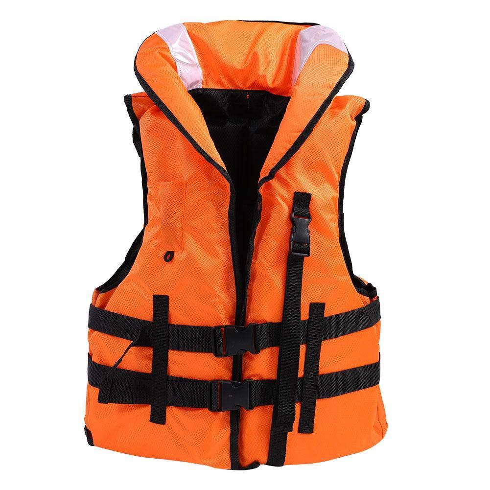 VGEBY1 ライフベスト 大人用 ライフセービング ウエストコート 浮力ライフベスト 水泳 釣り セーリング  M B07PLHXXCQ