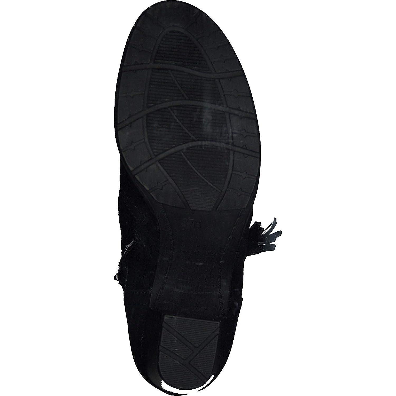 Softline Damen Stiefelette schwarz by Jana von Größe 36 bis 41  Amazon.de   Schuhe   Handtaschen 9617225a7c