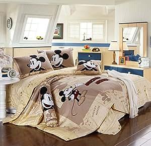 Disney Bed Sheets India