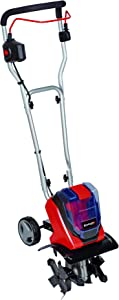 Einhell GE-CR 30 4 Tines 12-Inch Width, Tool Only (Battery and Charger Not Included)