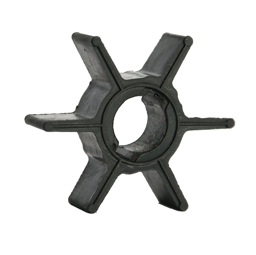 Full Power Plus Water Pump Impeller Replacement for Nissan Tohatsu 2.5hp 3.5 hp 309-65021-1