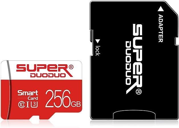 256gb Microsd Speicherkarte Sd Karten Micro Computer Zubehör