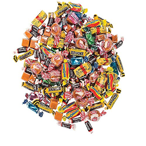 Bargain World Chewy Candy Assortment