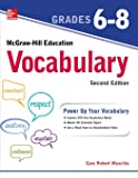 McGraw-Hill Education Vocabulary Grades 6-8, Second Edition