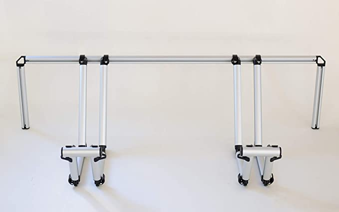 Amazon.com: Camión cama Bike rack – para 2 bicicletas ...