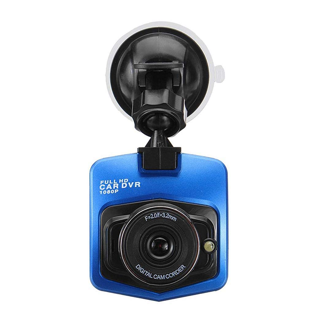 Gijoki HD 1080P Auto DVR Mini Car Camera Digital Video Recorder Night Vision G-Sensor in-Visor Video by Gijoki