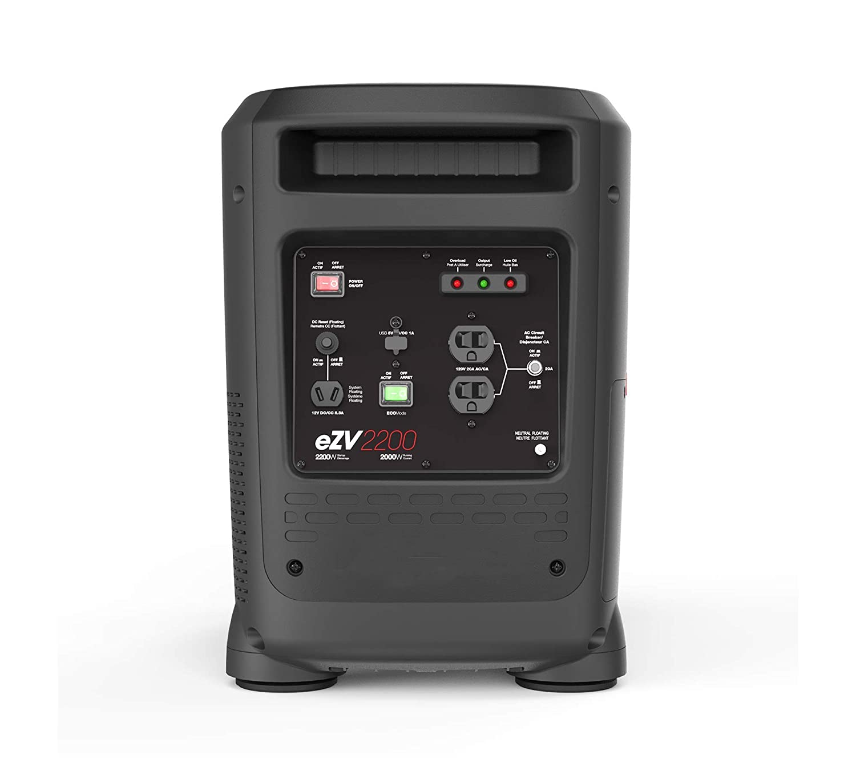 energizer generator ezv2200