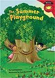 The Summer Playground, Carl Emerson, 1404826262