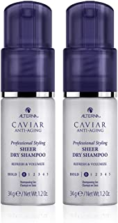 product image for Alterna Caviar Professional Styling Sheer Dry Shampoo