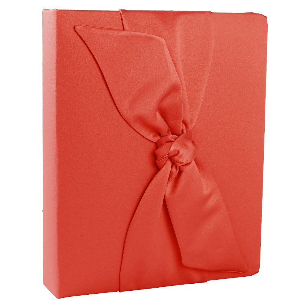 Ivy Lane Design Love Knot Wedding Memory Book Lime A01205MB//LIM