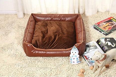 FENHAN cama para perro, sofá para mascotas, cama para ...