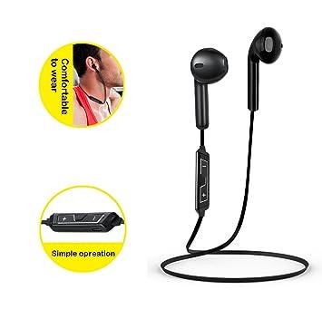 26407560ca1 BYZ Sonic Bluetooth Headphones Noise Cancelling In Ear Headphones Headset  Earphones Sport Jogging For Smartphones iOS