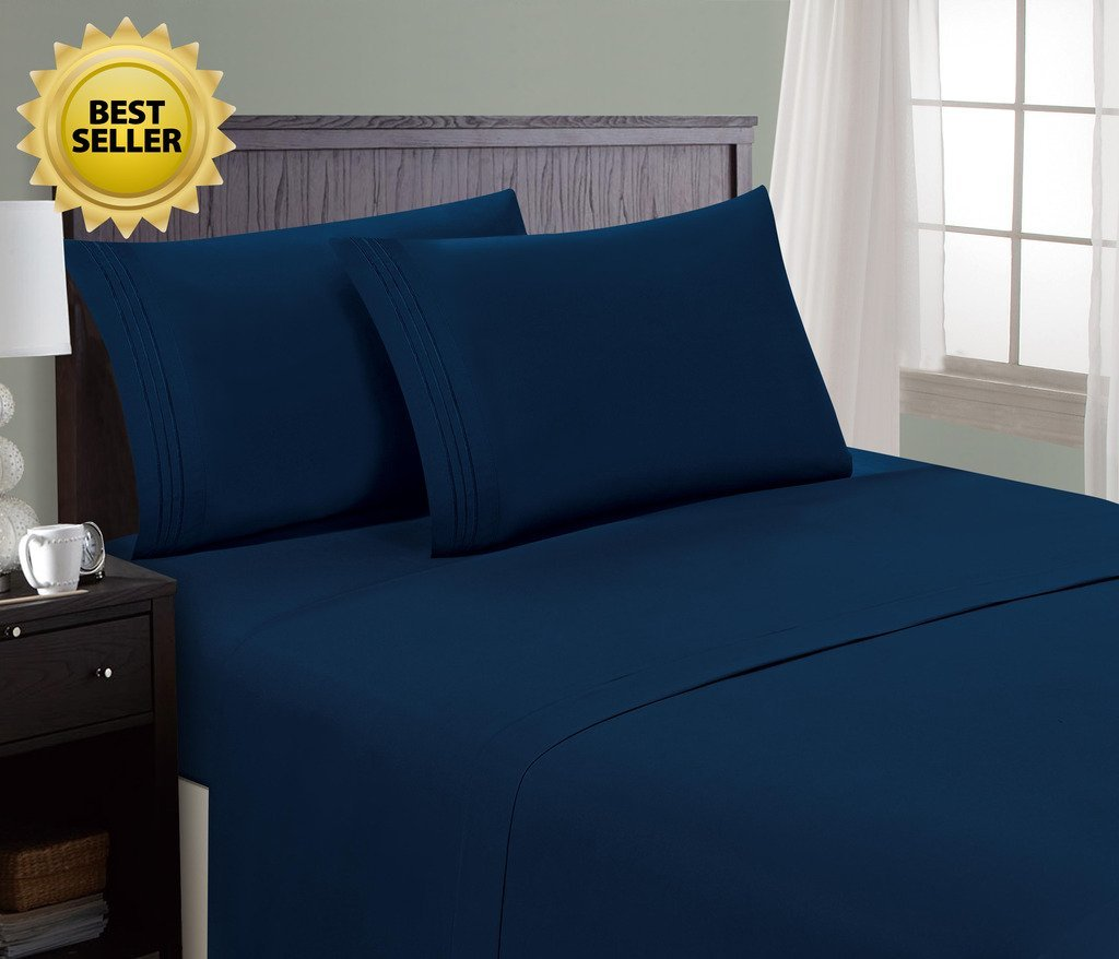 1800 Series Egyptian Quality Bedding Collection