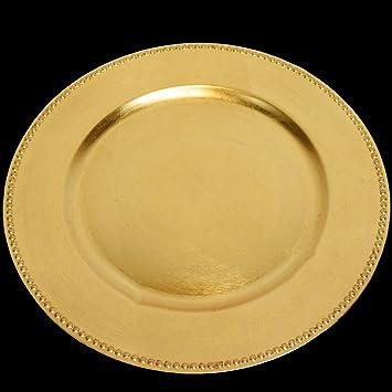 Primavera rosa (TM) 25 oro Cargador de placas | comprar a granel y salvar