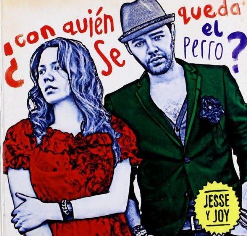 Price comparison product image Con Quin Se Queda El Perro by Jesse & Joy