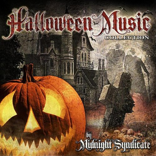 Halloween Music With Sound Effects (Halloween Music Collection)