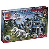 New Lego Jurassic World Indominus Rex Breakout 75919 Building Kit from Japan