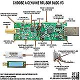 RTL-SDR Blog V3 R820T2 RTL2832U 1PPM TCXO HF Bias