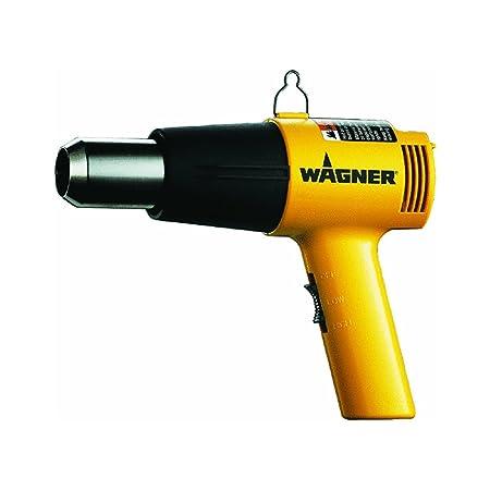 Wagner heat paint stripper