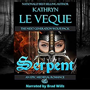 Serpent Audiobook
