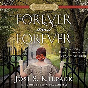 Forever and Forever Audiobook