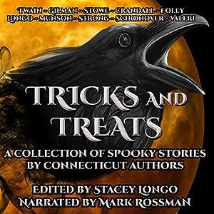 Tricks and Treats Audiobook