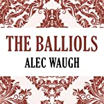 The Balliols   Alec Waugh