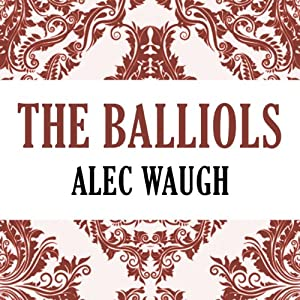 The Balliols Audiobook