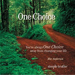 One Choice Audiobook
