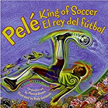Pele, King of Soccer/Pele, El rey del futbol