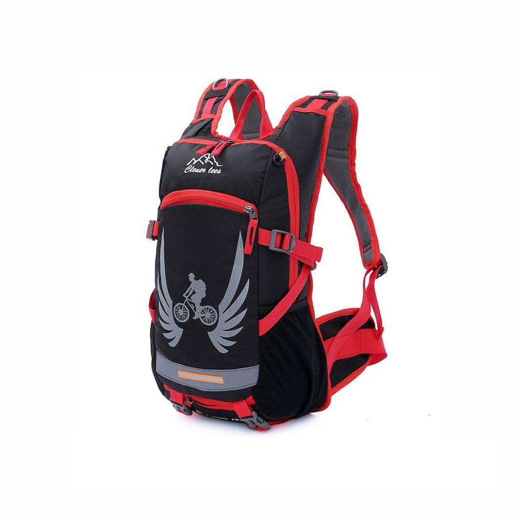 5 Outdoor Sports Backpack Multifunctional Bike Water Bag Backpack Men and Women Travel Rucksack Riding Bag (color   5)
