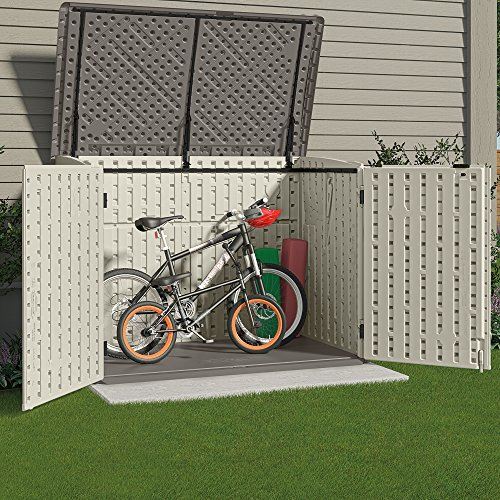 Check out the Best Outdoor Bike Storage Sheds Reviews