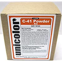 Ultrafine Unicolor C-41 Powder Developer Kit (1 Liter)