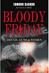 Bloody Friday Kindle Edition