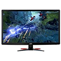 Deals on Acer GF246 24-inch Full HD 1920x1080 Gaming Monitor