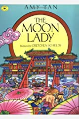 The Moon Lady (Aladdin Picture Books) Paperback